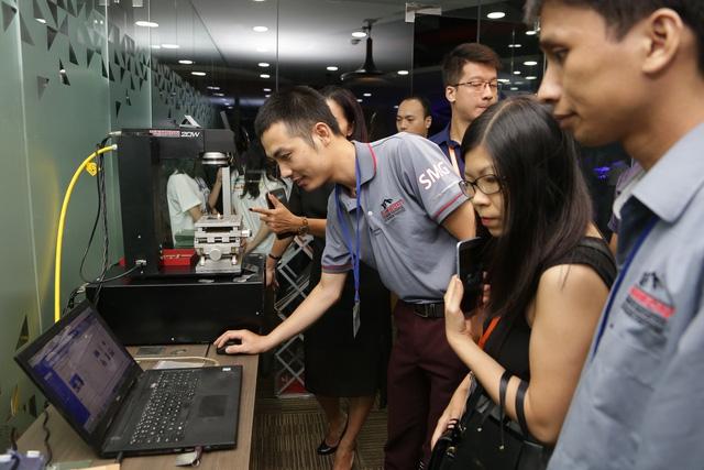 ハノイ市:スタートアップ企業向け情報サイトを開設 [経済] - VIETJOベトナムニュース