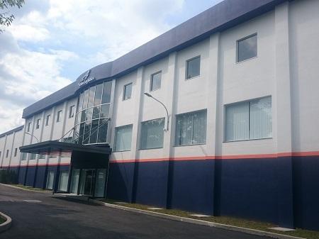 郵船ロジ、ビンズオン省で大型物流施設を開所