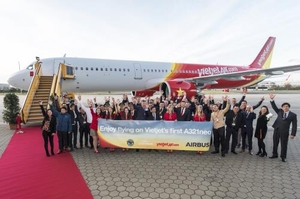 (C)Bnews,Vietjet Air