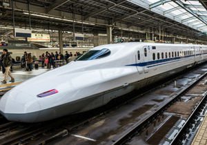 (C)VnExpress,Japan railway