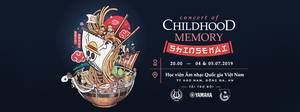 (C) Concert of Childhood Memory
