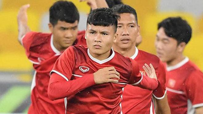 FIFAランク、ベトナムは1ランクダウンの97位、東南アジアトップ ...