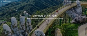 (C) Wonders of Vietnam