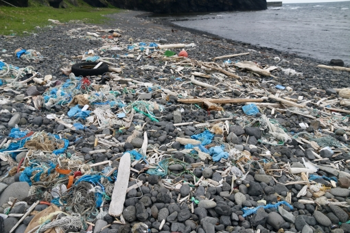 ベトナムが「世界の埋立地」に?―低いリサイクル率とプラ廃輸入増で[社会]