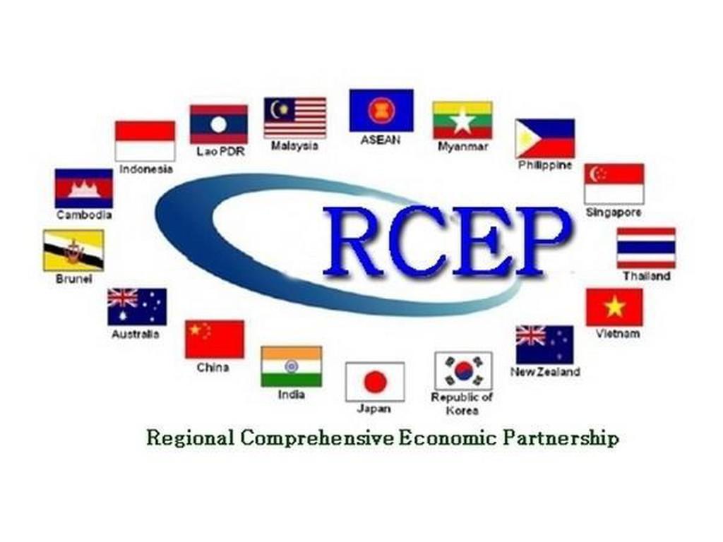 東アジア地域包括的経済連携(RCEP)、20年の締結目指す