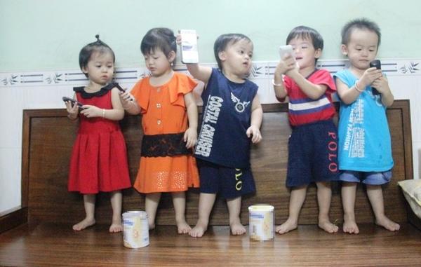 ベトナム初の5つ子ちゃんを生んで、母が語る子育ての道のり [特集 ...