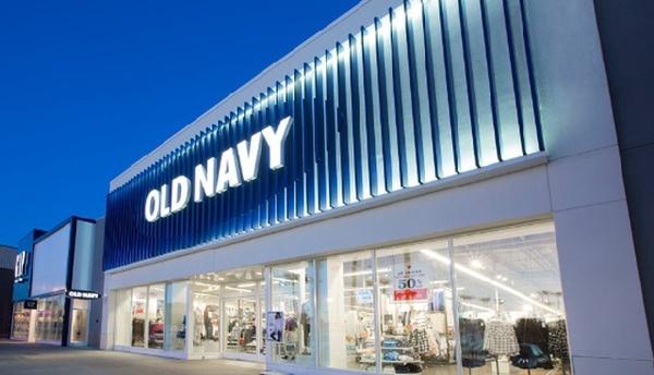米gap傘下の old navy ホーチミンにベトナム1号店 経済 vietjo