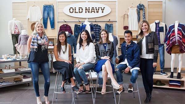 米gap傘下の old navy がハノイ進出 ベトナム2号店オープン 経済