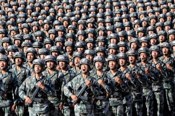 ベトナムの軍事力は世界16位に上...