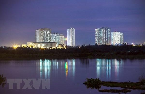 ハノイ:市域拡大から10年、5つの衛星都市を持つ中核都市に [経済 ...