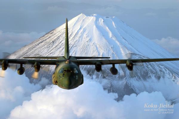 航空自衛隊の輸送航空隊、国外運航訓練でベトナムへ [政治] - VIETJO ...