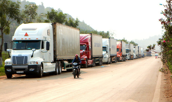 首相、越中国境で一部国境検問所の再開を許可 [経済] - VIETJOベトナム ...