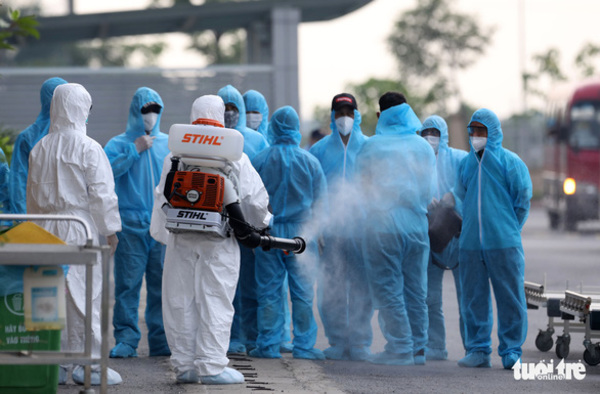 数 ベトナム 者 コロナ 感染