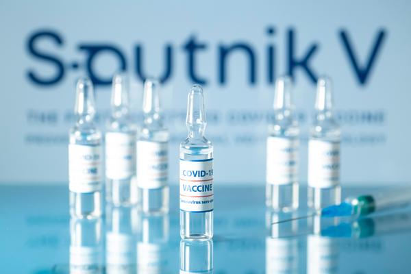 ロシア製ワクチンがベトナムに初到着、1000回分寄贈 [社会] - VIETJO ...